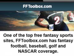FFToolbox Podcasts 1.06 Screenshot