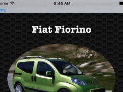 Fiat Fiorino FREE | Watch and learn with visual galleries 3.0.269 Screenshot