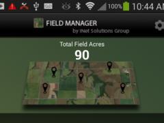Field Manager 1.2 Screenshot