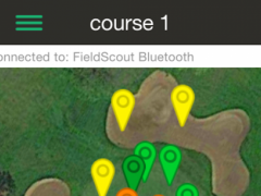 FieldScout Mobile 3.3 Screenshot