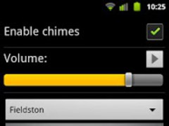 Fieldston for Chime Time 1.0.0 Screenshot