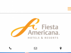 Fiesta Americana Condesa GS 1.60 Screenshot