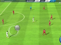Review Screenshot - Soccer Game – Enjoy Soccer As It Was Meant to Be!