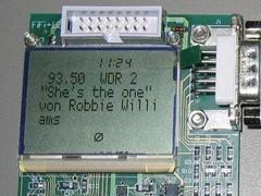 FiFi-LCD  Screenshot