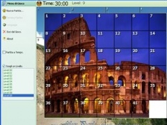 Fifteen Puzzle 1.0.0.0 Screenshot