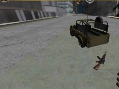 Fight 4 Freedom : Real Gang-star Battle Game-s 3D 1.0 Screenshot