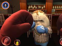 Fight pub: Thе DEMO 1.1 Screenshot