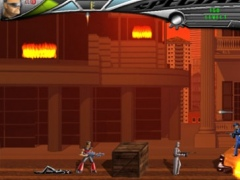 Fight Terror 3 3.2 Screenshot