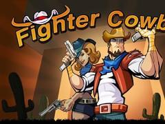 Fighter Cowboy 1.1 Screenshot