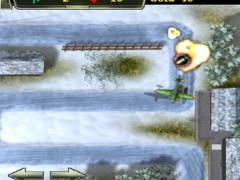 Fighter Plane Defender - Free Airplane Games 1.1 Screenshot