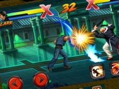 Fighter Rampage HD 1.0 Screenshot