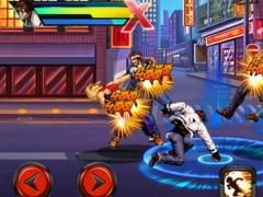 Fighter Wing - Best Street Battle HD 1.0 Screenshot