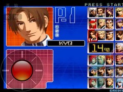 descargar the king of fighters 2002 para android apk