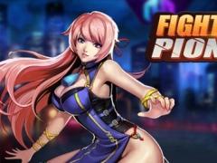 Fighting Pioneer - Legend 1.0 Screenshot