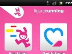 FigureRunning  Screenshot