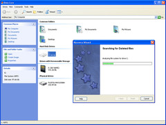 File Data Recovery 2.0 Screenshot