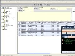 File Encryption - AthTek File Master 2.0 Screenshot