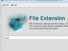 File Extension Advanced Pro 1 Free Download