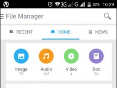 Review Screenshot - Simplifying File Management For Your