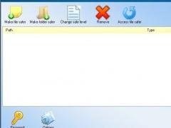 File Safer 1.0 Screenshot