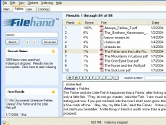 Filehand Search 3.0 Screenshot