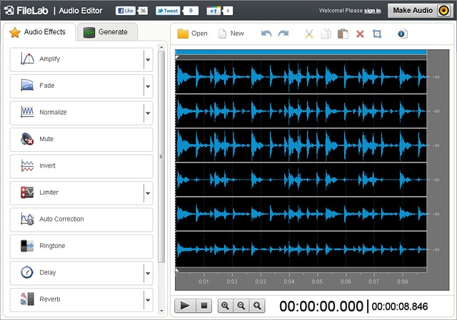Download filelab audio editor 1. 1. 0. 0.