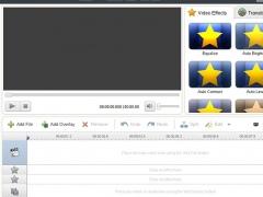 FileLab Video Editor 1.1.0.0 Screenshot