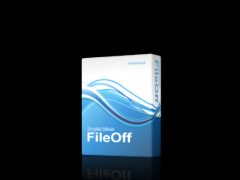 FileOff Professional Edition 1.4 Screenshot