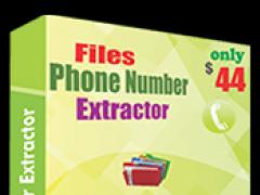 Files Phone Number Grabber 6.7.4.23 Screenshot