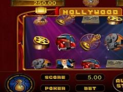 Film Tape Slot Machine - 777 Top Richest Casino Poker, Live, Multiplayer Las Vegas Free 1.0 Screenshot
