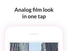 Filterloop Infinite - Instant Analog Photo Effect 1.0.0 Screenshot