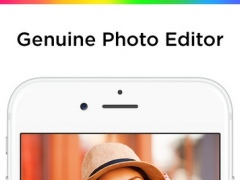 Filterra – Photo Editor 1.1 Screenshot