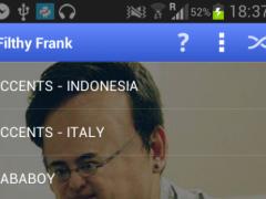 Filthy Frank 5.3 Screenshot