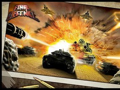 Final Defence 1.1.3 Screenshot