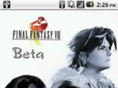 Final Fantasy VIII Wiki Beta 1.0.3 Screenshot