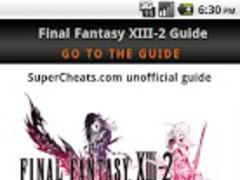Final Fantasy XIII-2 Guide 1.0 Screenshot