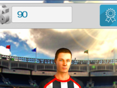 Final Football Freekick 1.4 Screenshot