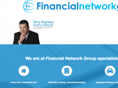 Financial Network Group 2.234.11 Screenshot