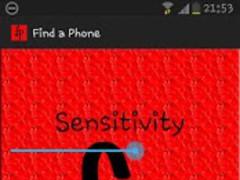 Find a Phone 1.0.2 Screenshot