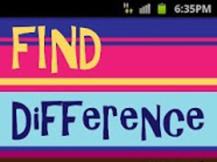 Find Difference 4 1.1.2 Screenshot