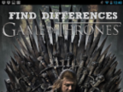 Find Difference Game of Throne 1.01 Screenshot