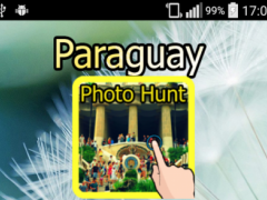 Find difference Paraguay 8 Screenshot