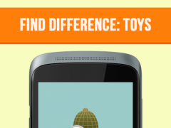 Find Difference: Toys 1.3.0 Screenshot