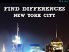 Find Differences New York City 1.02 Screenshot