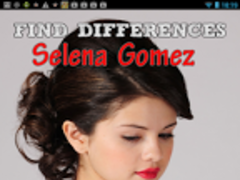 Find Differences: Selena Gomez 2.00 Screenshot