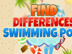 Find Differences Swimming Pool 1.4.0 Screenshot