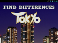 Find Differences: Tokyo 1.02 Screenshot