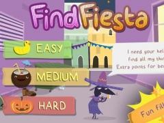 Find Fiesta 1.0 Screenshot