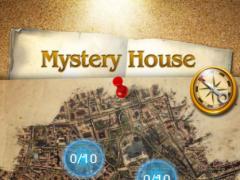 Find Hidden Mystery 1.3 Screenshot