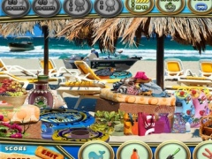 Find Hidden Object : At the Beach - search hidden scenes to find differences in objects 56.0.0 Screenshot